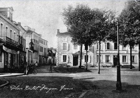 PlaceBastiatMugron-postcard450